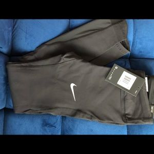 Brand new NTW Nike performance leggings size XS